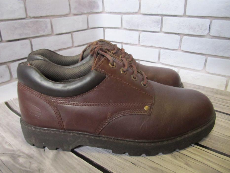 Кожаные ботинки Clifford James, размер 44 Харьков - изображение 1