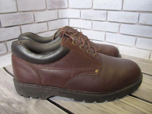 Кожаные ботинки Clifford James, размер 44