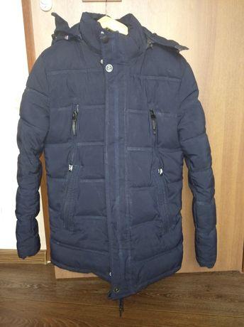 Зимняя куртка Jin Tai подросток.