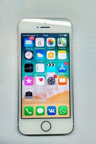 iPhone SE 16Gb Rose gold, ios - 10