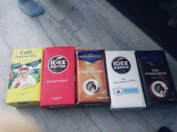 Kawy mielone niemieckie