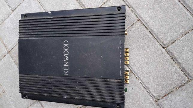 Wzmacniacz kenwood