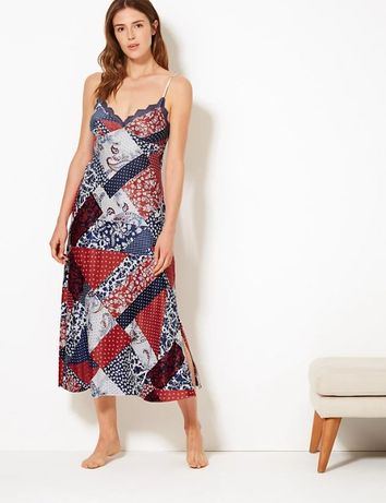 Пижама Mark&Spencer оригинал 8 размер