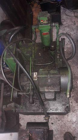 pompa hydrauliczna do oleju