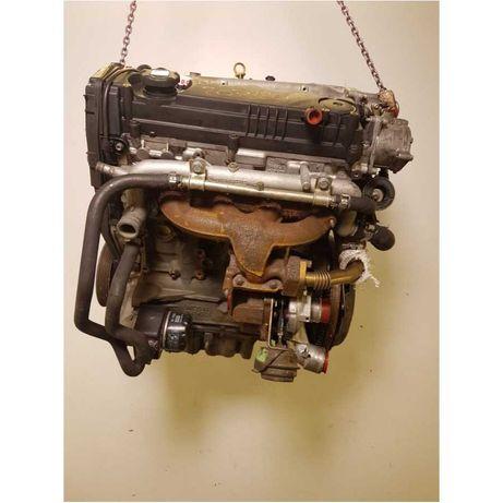 Motor fiat stilo 1.9jtd 2003 ref:192A1000