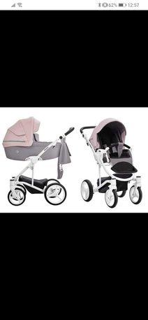 Sprzedam wózek BEBETTO Torino 3W1