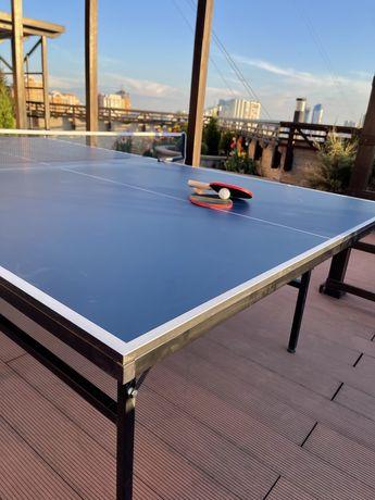 Теннисный стол , новый