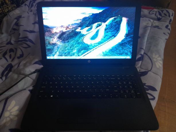 HP 255 G4 Notebook PC