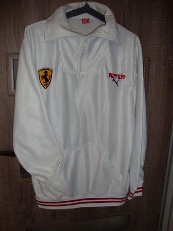 Bluza Mater Puma Ferrari rozm.L super stan