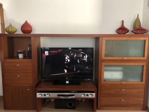 Movel TV Cerejeira