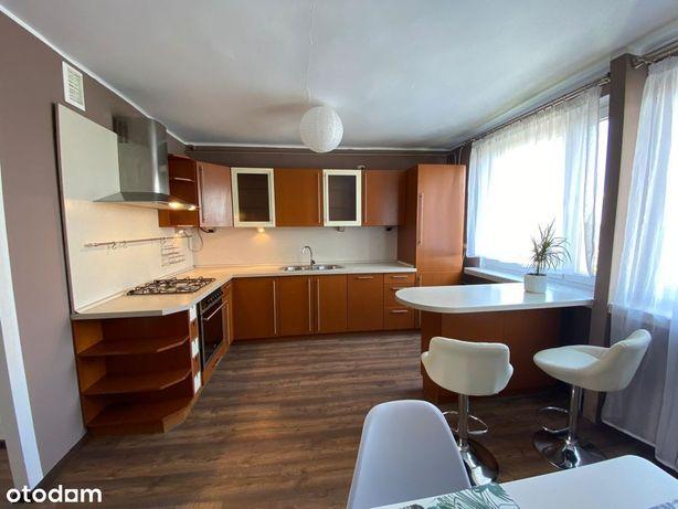 Mieszkanie na sprzedaz 4te pietro