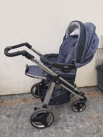 Carrinho Bebêcar