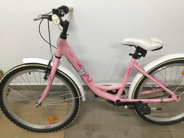 Kross Julie rower dla dziewczynki