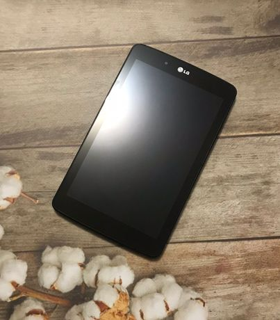 LG gpad 7.0 8gb планшет