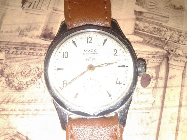 zegarek mechaniczny Mark