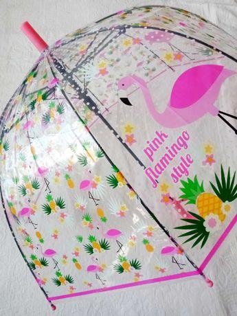 Детские зонты. Детские зонтики