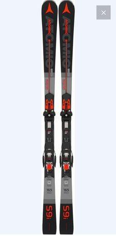 Лыжи atomic redster s9i