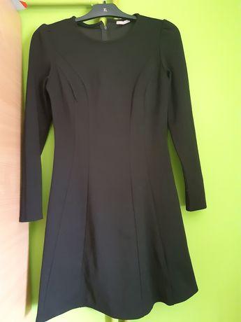 Sukienka  38r.orsay czarna