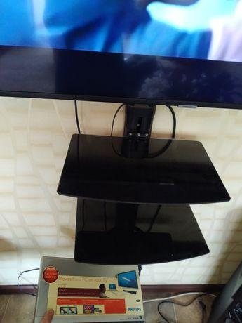 Продам полочку под телевизор