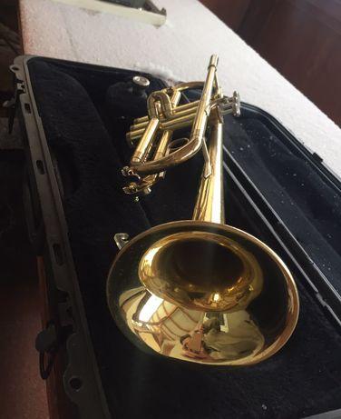 Продам трубу Bach Zelmer