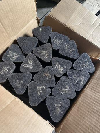 Камни для мозаичной шлиф машины