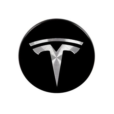Centro de jantes Tesla