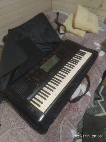 Продам Yamaha psr 630