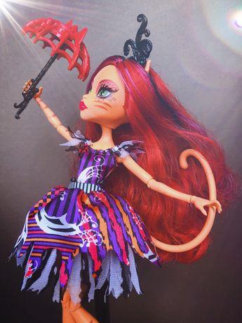 Монстер Хай/Monster High - Торалей Страйп, серия Freak du Chic