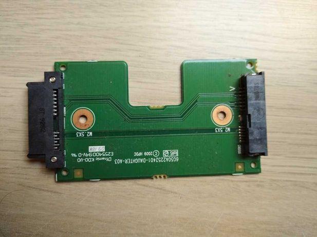 Złącze napędu HP Probook 4710s