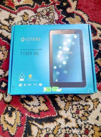 Планшет Oysters T72ER 3G на запчасти