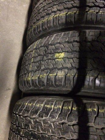 Лето!265,285/60R18 Dunlop Bridgestone Michelin Hankook ContiContact БУ