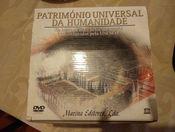 Património Universal da Humanidade