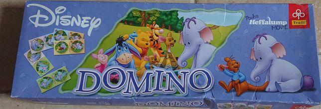 Domino Trefl Disney Kubus Puchatek