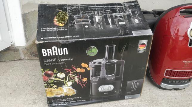 Кухонный комбайн BRAUN FP 5150