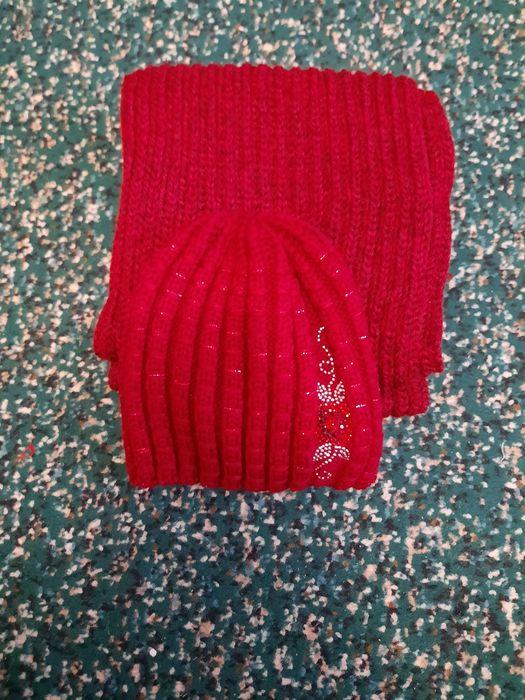 Набор шапка и шарф Винница - изображение 1