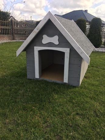 Buda dla psa XL nowa ocieplana . Meble ogrodowe