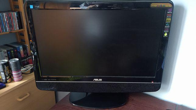 Monitor telewizor 24 cale ASUS 24T1EH TV (HDMI) czarny