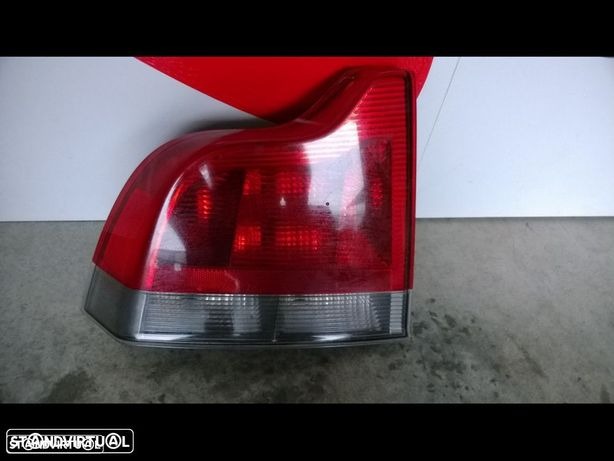 Farolim Volvo S60