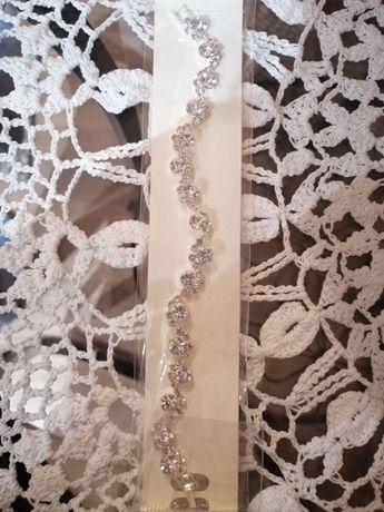 Bransoletka, idealna na wesele