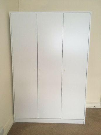 Новый платяной шкаф, 3 дверный