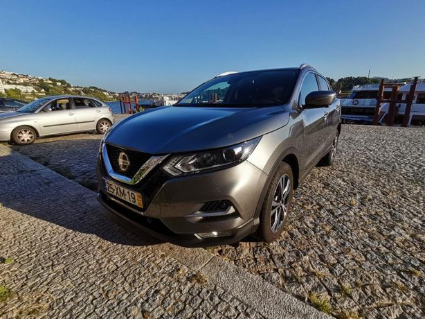Nissan Qashqai 1.3 DIG-T CONNECT