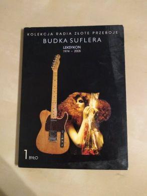 Płyta Budka Suflera Kolekcja Radia złote przeboje