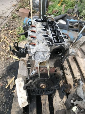 Двигатель Peugeot 407 sedan 2.0 HDI diesel