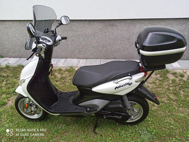 Skuter Yamaha 4t Neos