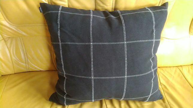 Poduszka Ikea,z poszewką.50x50