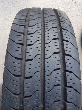 Летняя резина, шины 195 70 R15c PointS 4шт.