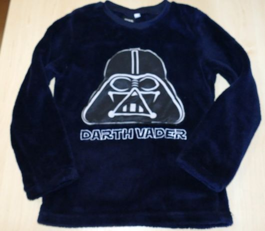 Bluza Star Wars Vader 6-7 lat