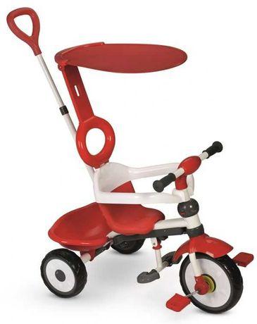 Triciclo Pegaso NOVO
