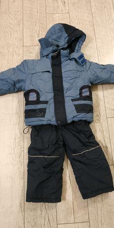 Детский костюм тройка STIN, зима 92 см