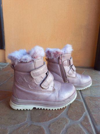 Зимові ботінки Clibee 26
